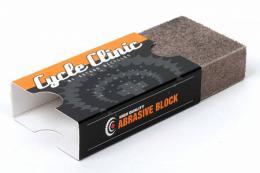 Brusný blok AUTHOR CC N40 jemný šedá