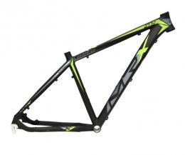 """rám 27,5"""" MRX-Elite X7 èerná/zelená - zvìtšit obrázek"""