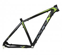 """rám 29"""" MRX-Elite X7 èerná/zelená - zvìtšit obrázek"""