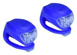 Sada svìtel PROFIL 267F-2B + 267T-2B modrá