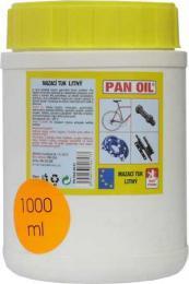 Vazelína PAN OIL litná 1L