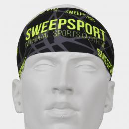 Èelenka SWEEP SPORT SCP054 èerná/šedá