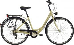 MAXBIKE CITY ALU 28