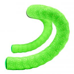 Omotávka Supacaz Super Sticky Kush neon zelená