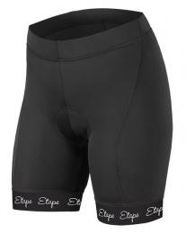 Etape - dámské kalhoty NATTY s vložkou, èerná - zvìtšit obrázek
