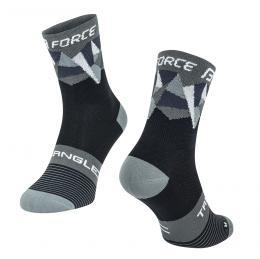 Ponožky FORCE TRIANGLE  - zvìtšit obrázek