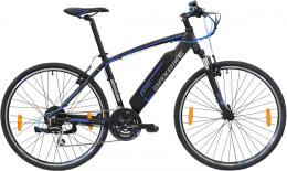 MAXBIKE E - CROSS 700C 2019
