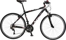 MRX AKARA DEORE/SLX 3x10 V-brake+ Dárek cyklopoèítaè, svìtla usb pøední a zadní