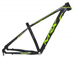 """rám 29"""" MRX-Elite X9 èerno-zelený - zvìtšit obrázek"""