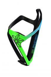 Košík na láhev Supacaz Tron zeleno-modrý