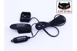 CATEYE Kabeláž CAT cyklopoèítaè Strada kadence(#160-2093)  (èerná)