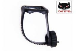 CATEYE Objimka Flex CAT cyklopoèítaè Strada  (#160-0280N)  (èerná)