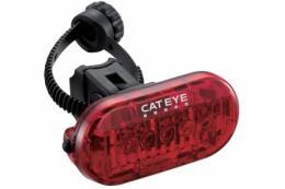 Svìtlo zad. CAT TL-LD155