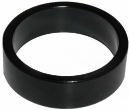 Podložka MAXBIKE 1 1/8 15mm èerná