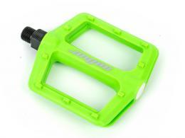 Pedál AUTHOR APD-F13-NYLON zelená/neonová