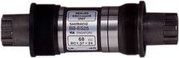 Støedová osa SHIMANO BB-ES25 121mm