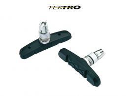 Botky V TEKTRO TK-836.12 èerná