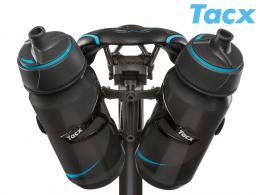 Držák košíkù TACX karbon