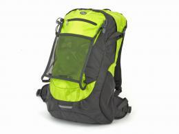 Batoh AUTHOR A-B Twister X7 èerná/zelená