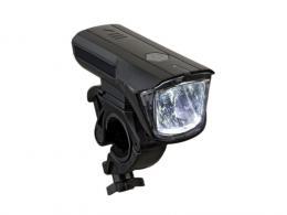 Svìtlo pø. A-Xray 150 lm èerná/støíbrná