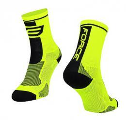 Ponožky FORCE LONG