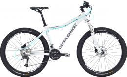 MAXBIKE Taupo lady 27.5 2019+ Dárek cyklopoèítaè, svìtla usb pøední a zadní - zvìtšit obrázek