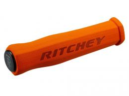 Gripy RITCHEY WCS Truegrip mechovky oranžové reflex