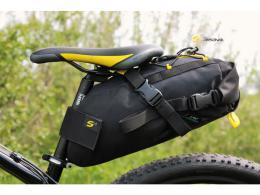 Brašna SPORT ARSENAL Art.602 pod sedlo velká Bikepacking