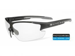Brýle Author  Vision LX Photochromic - šedá-matná