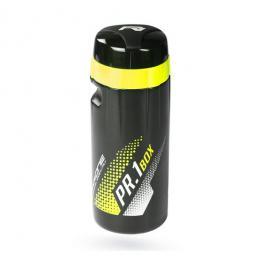 Láhev na náøadí RaceOne PR1 BOX 600 ml, žlutá fluo