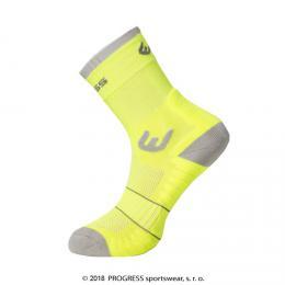 Ponožky PROGRESS WALKING letní turistické ponožky